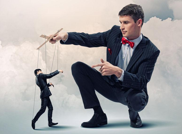 Jak manipulovat s lidmi