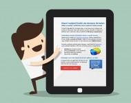 Správná struktura webového textu