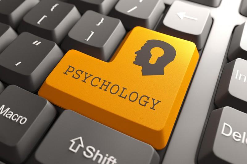 Pište jako psycholog