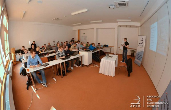 APEK seminář o obsahovém marketingu