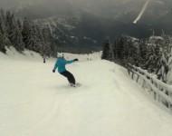 Co spojuje copywriting a snowboarding? Z rozhovoru, jak trénovat psaní…