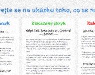 Jak jsem se chtěl učit zakázanému jazyku a proč mě lektor bloknul na Facebooku