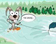 Umí zajíc lyžovat? Přednáška o budování značky lyžařské školy z Copycampu #7